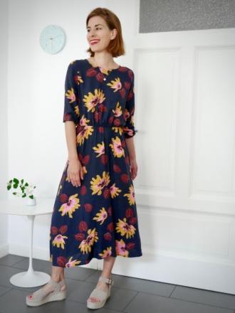 COCO DRESS - aus 100 Viskose