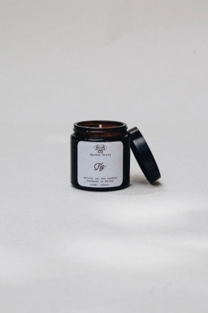 Fig Candle 120ml Garden State Candle