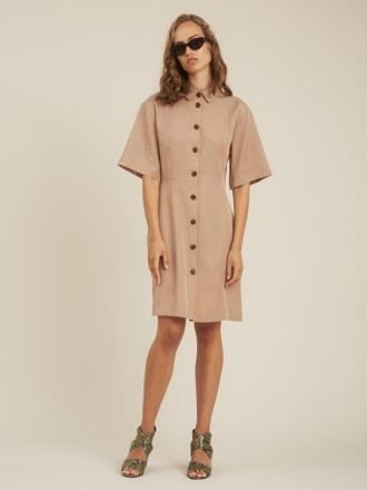 Storm Marie HAVEN DRESS Tencel Lenzing