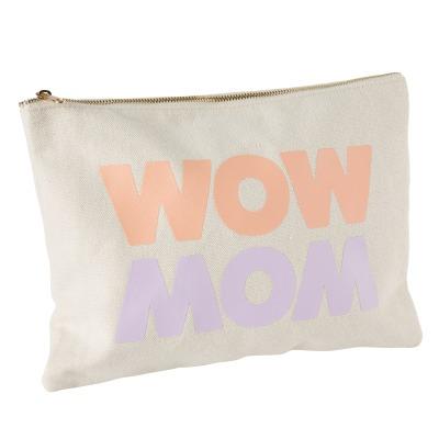Hello Love Kosmetiktasche groß WOW MOM