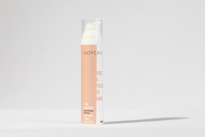 Hopery natural and friendly body lotion