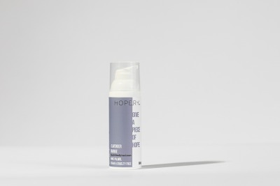 natural friendly hand cream 50ml LAVENDER
