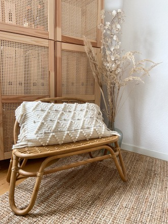 Luhta Home Kissen RAE-CUSHION finely-crafted home
