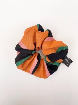 MIO ANIMO Scrunchie Fair made in