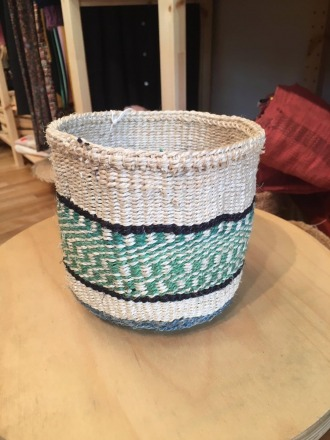 Storage Basket XS FAIR TRADE AND