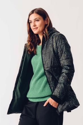 Agerne Women Jacket SKFK Ethical Fashion