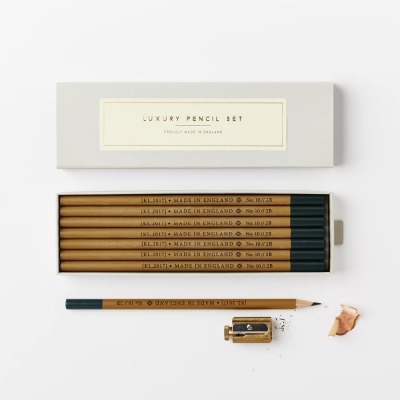 Bleistift SET MUSTARD 2B PENCIL SET