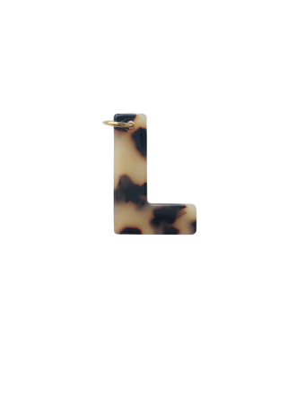 ABC Anhänger L - hello love