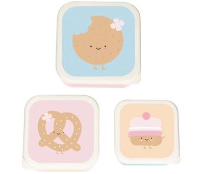 Eef Lillemor Sweeties Lunchbox Set