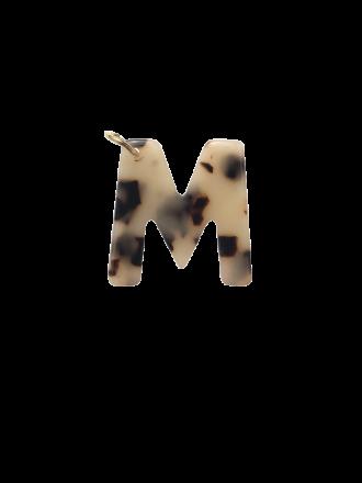 ABC Anhänger M - hello love