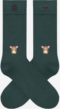 A-dam Socken MAX Green PETA zertifiziert