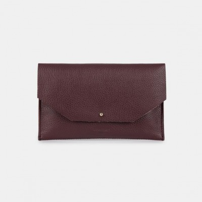 Mia Envelope Grain Brescia by ann