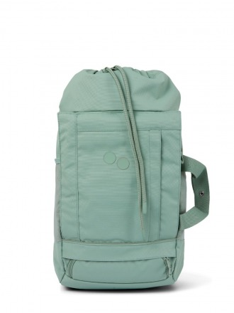 pinqponq Backpack BLOK medium Bush Green