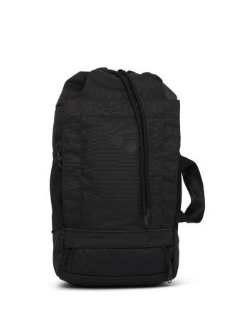 Backpack BLOK medium Rooted Black by