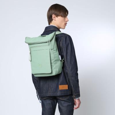 Backpack KLAK Bush Green by pinqponq