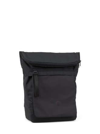 pinqponq Backpack KLAK Rooted Black pinqponq