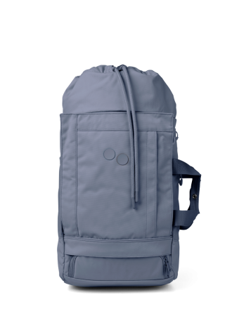 pinqponq Backpack BLOK medium Haze Purple