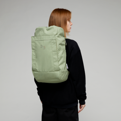 pinqponq Backpack KALM Sage green pinqponq