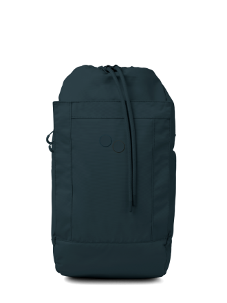 pinqponq Backpack KALM Slate blue pinqponq