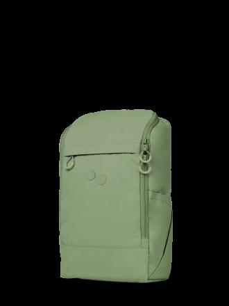 pinqponq Backpack PURIK- Sage green pinqponq
