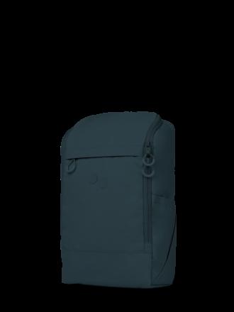 pinqponq Backpack PURIK- Slate blue pinqponq