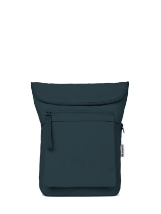 pinqponq Backpack KLAK Slate Blue pinqponq