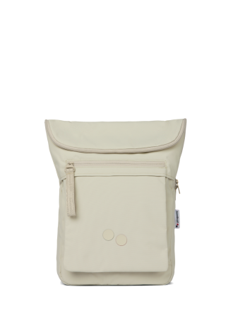 pinqponq Backpack KLAK Chalk Beige pinqponq
