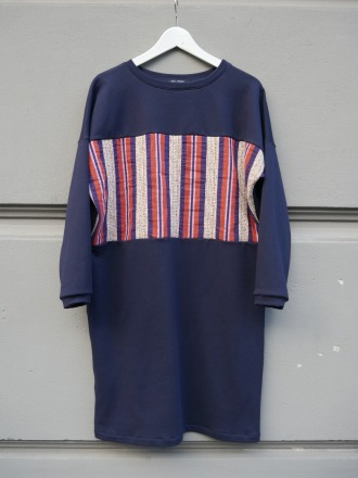 CUT DRESS - CD-S2/JC14 - MIO