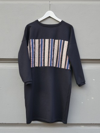 CUT DRESS - CD-S2/JC16 - MIO