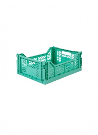 AyKasa Midi Storage Box mint Storage