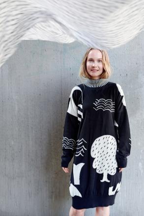 PAPU TOT DRESS Beyond Women Knit