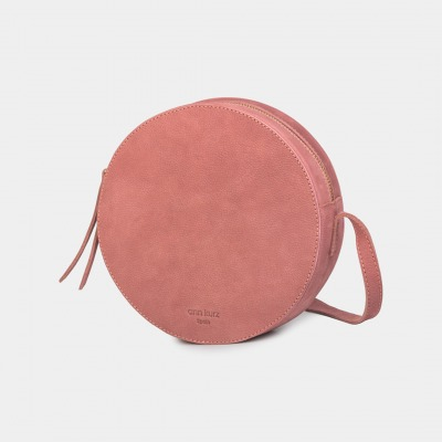 Pia Circle Bag Old Rose by