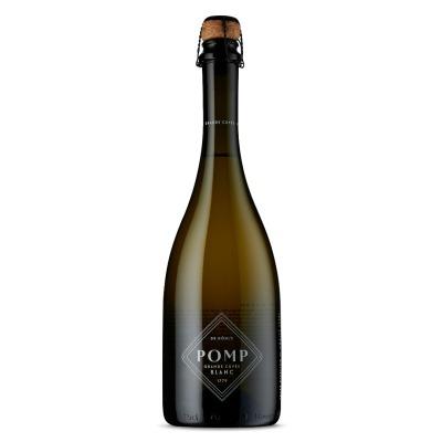 POMP - Grande Cuvée Blanc -