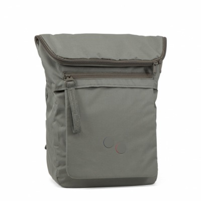 Backpack KLAK AIRY OLIVE by pinqponq