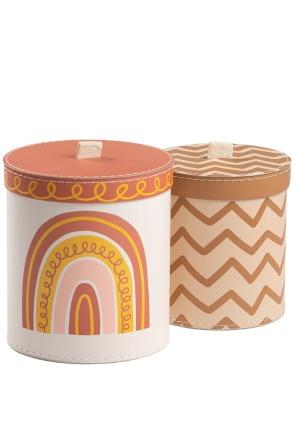 wigiwama BROWN BOX Made with care