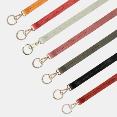 ann kurz RINGO in verschiedenen Ledersorten/Farben