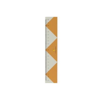 Lineal 20cm - Sticky Lemon