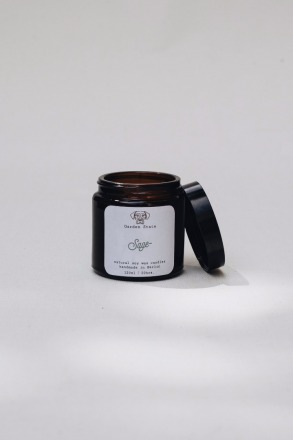Sage Candle 120ml Garden State Candle
