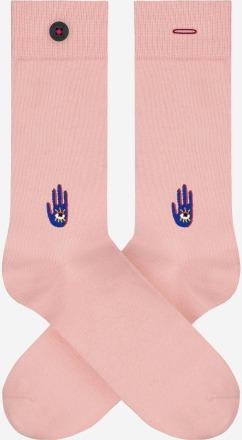 A-dam Socken HENNIE Rose PETA zertifiziert