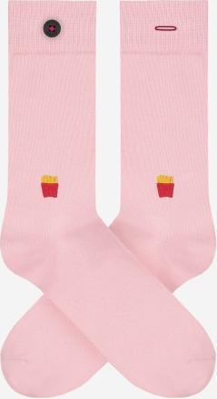 A-dam Socken SIEGFRIED Rose PETA zertifiziert