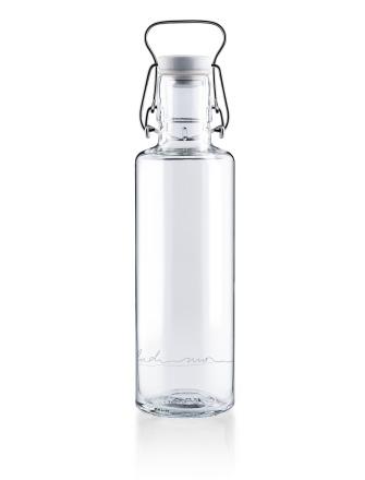 Soulbottle Einfach nur Wasser nachhaltig und