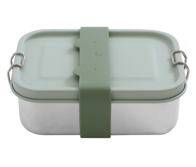 Eef Lillemor Stainless steel lunch box