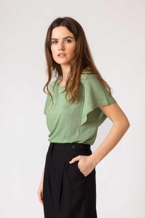 SKFK LEZA T-SHIRT SKFK Ethical Fashion