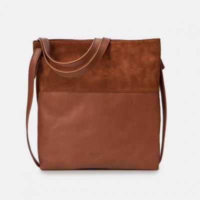 Tanti Mix Bag and Backpack Nappa