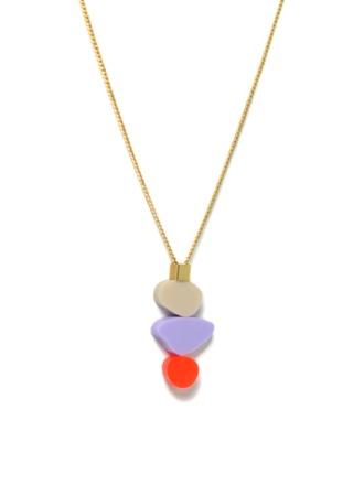 Kette Pebbles PEB-11 TURINA Jewellery made
