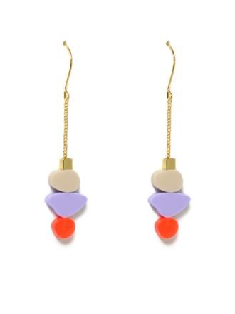 Ohrringe Pebbles PEB-12 TURINA Jewellery made