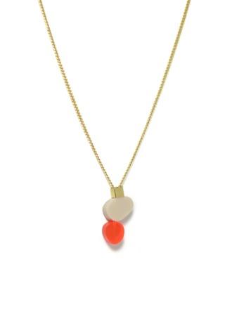 Kette Pebbles PEB-211 TURINA Jewellery made