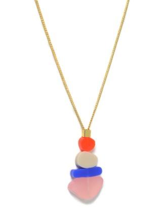 TURINA Kette Pebbles PEB-31 TURINA Jewellery
