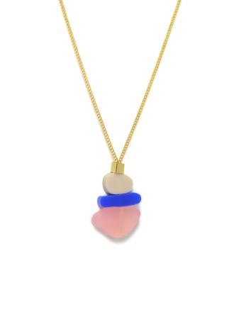 TURINA Kette Pebbles PEB-51 TURINA Jewellery