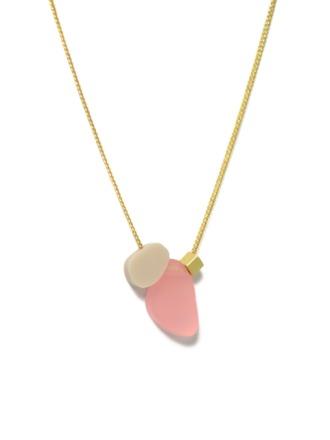 TURINA Kette Pebbles PEB-71 TURINA Jewellery